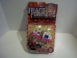 Transformers Autobot Skids & Mudflap Transformers Movie Universe