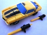 Transformers Bumblebee ('76 Camaro) Transformers Movie Universe 4ed3b5a9de370b0001000161