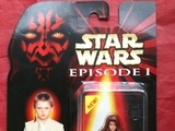 Star Wars Anakin Skywalker with Comlink Unit Episode I - The Phantom Menace