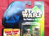 Star Wars Endor Rebel Soldier Power of the Force (POTF2) (1995)