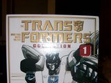 Transformers TFC-01: 06 Meister Miscellaneous (Takara)