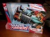 Transformers Wreck-Gar Animated