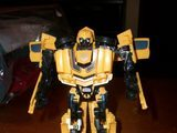 Transformers Bumblebee ('76 Camaro) Transformers Movie Universe 4ed53c378fc0280001000098
