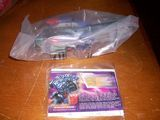 transformers Shattered Glass Galvatron BotCon Exclusive