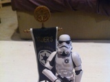 Star Wars 501st Legion: Vader's Fist Clone Trooper Sideshow Collectibles
