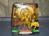 Transformers Cheetor (Beast Machines) Titanium image 0