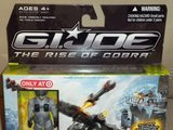G.I. Joe Air Assault Glider with Capt. Ace Rise of Cobra
