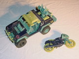 G.I. Joe Dreadnok Ground Assault Classic Collection thumbnail 0