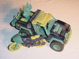 G.I. Joe Dreadnok Ground Assault Classic Collection thumbnail 1