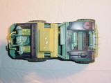G.I. Joe Dreadnok Ground Assault Classic Collection thumbnail 2
