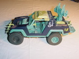 G.I. Joe Dreadnok Ground Assault Classic Collection
