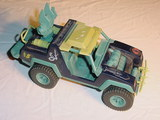 G.I. Joe Dreadnok Ground Assault Classic Collection thumbnail 6