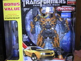 Transformers Bumblebee Transformers Movie Universe thumbnail 6