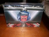 Transformers Transformers Prime Optimus Prime First Edition Figure SDCC Exclusive thumbnail 0