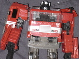 Transformers Inferno Classics Series thumbnail 25