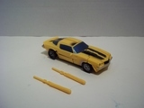 Transformers Bumblebee ('76 Camaro) Transformers Movie Universe 4ed6ed2727f65e0001000106