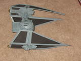 Star Wars TIE Interceptor Power of the Jedi (POTJ)