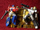 Transformers Transformer Lot Lots thumbnail 1