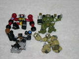Transformers Transformer Lot Lots thumbnail 7