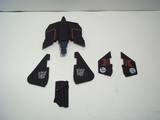 Transformers Jetfire Transformers Movie Universe