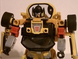 Transformers Sunstreaker Alternators