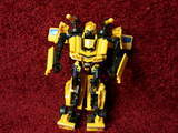 Transformers Bumblebee ('76 Camaro) Transformers Movie Universe 4ed983a4b5524e00010000c3