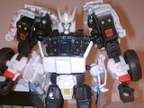 Transformers Drift Classics Series thumbnail 1