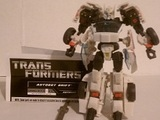 Transformers Drift Classics Series thumbnail 2