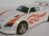 Transformers Drift Classics Series thumbnail 3