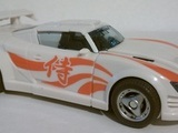 Transformers Drift Classics Series thumbnail 4