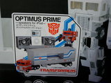 Transformers Convoy iPod Speaker (G1 Color Version) Miscellaneous (Takara)