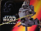 Star Wars Imperial AT-ST (Scout Walker) Power of the Force (POTF2) (1995)