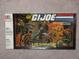G.I. Joe Battle Gear Accessory Pack #4 Classic Collection