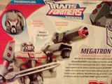 Transformers Earth Mode Megatron Animated image 1
