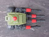 G.I. Joe Pac/Rats Machine Gun Classic Collection thumbnail 3