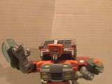 Transformers Wreck-Gar Animated image 0