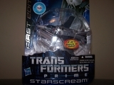 transformers Starscream Transformers Prime