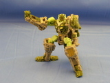 Transformers Crosshairs w/ Sgt Cahnay Transformers Movie Universe