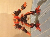 Transformers The Fallen (Target Exclusive) Transformers Movie Universe