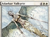 Magic The Gathering Adarkar Valkyrie Ice Age