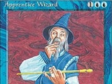 Magic The Gathering Apprentice Wizard Core Editions
