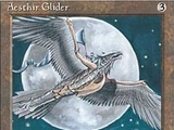 Magic The Gathering Aesthir Glider Ice Age