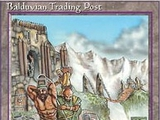 Magic The Gathering Balduvian Trading Post Ice Age