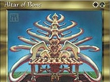 Magic The Gathering Altar of Bone Ice Age