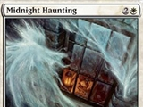 Magic The Gathering Midnight Haunting Innistrad