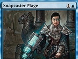 Magic The Gathering Snapcaster Mage Innistrad