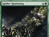 Magic The Gathering Spider Spawning Innistrad