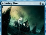 Magic The Gathering Alluring Siren Core Editions