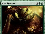 Magic The Gathering Ant Queen Core Editions