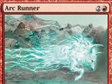 Magic The Gathering Arc Runner Core Editions